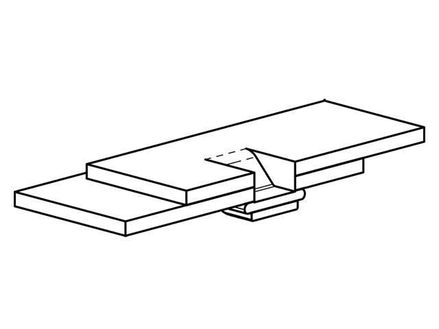Seção transversal de Lance-N-Loc